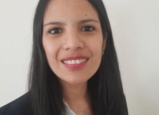 Ana Alfaro, CVIIC