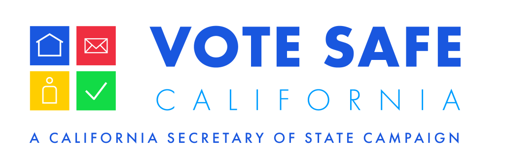 VoteSafe logo