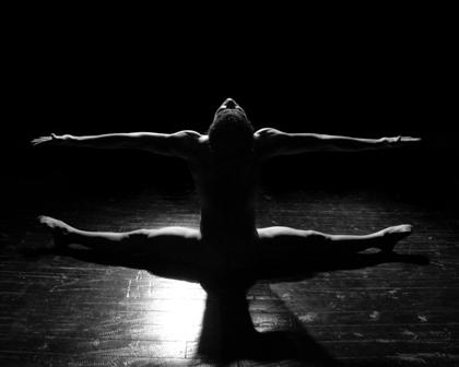 """Alma Desnuda. Fotos de los bailarines de """"Danza del Alma"""""""