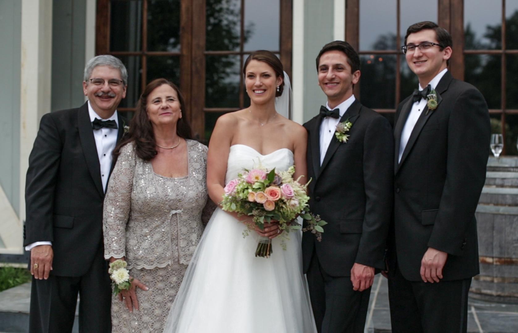 Pippin Hill Wedding