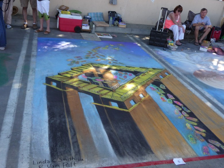 images/Palm Springs Chalk Art Festival 2013/on-the-top_8563510150_o