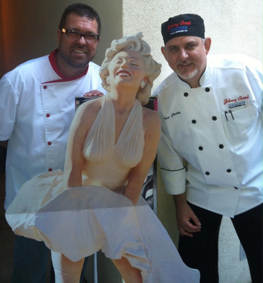 Palm Springs Desert Resorts Restaurant Week Facebook