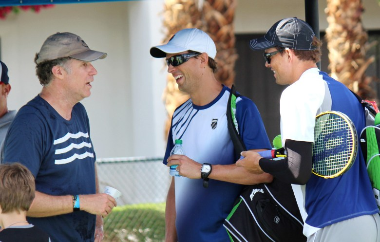 images/Desert Showdown Tennis 2014/ferrell-and-the-bryan-brothers_12952556253_o