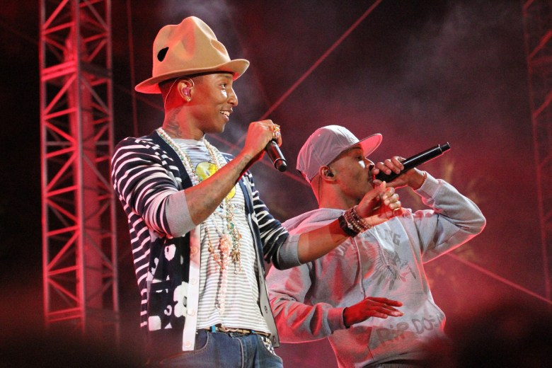 images/Coachella 2014 Weekend 2 Day 2/pharrell-williams-and-ti_13953319875_o