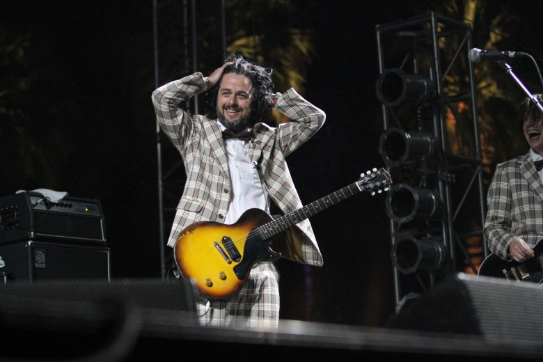 images/Coachella 2014 Weekend 2 Day 1/replacements-with-billie-joe-armstrong_13916731612_o