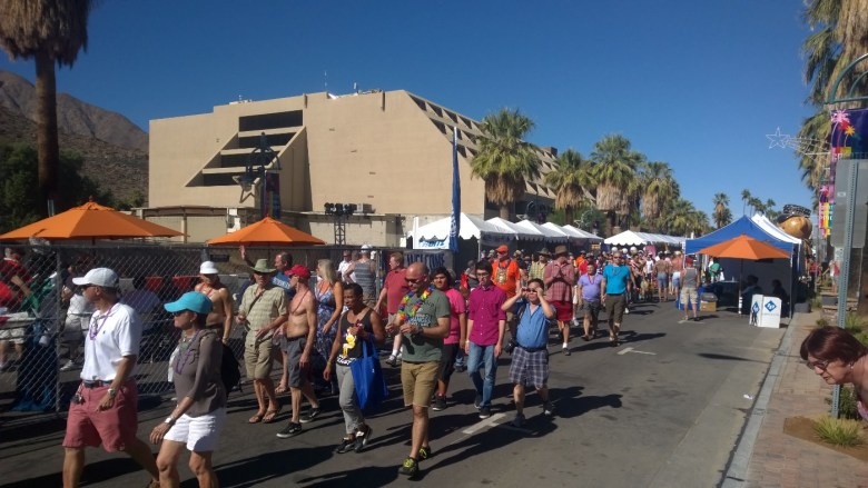 images/Palm Springs Pride Festival 2014/after-the-parade_15139095933_o