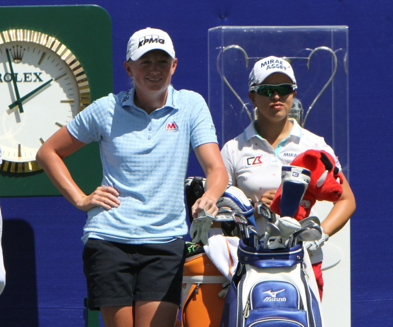 images/2015 ANA Inspiration/stacy-lewis-and-sei-young-kim_16872810579_o
