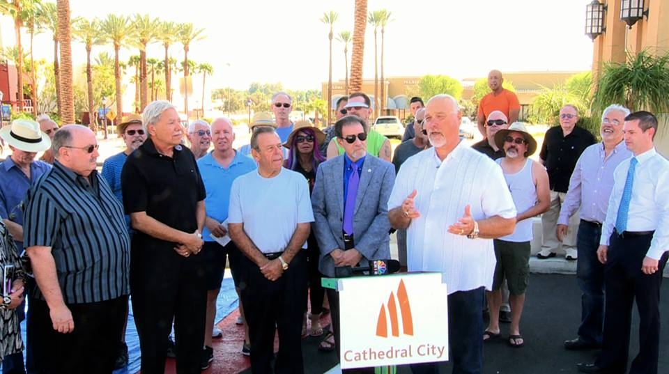 Cathedral City Facebook