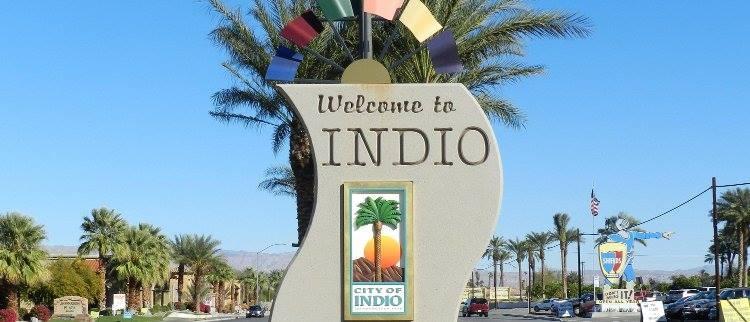 City of Indio Facebook