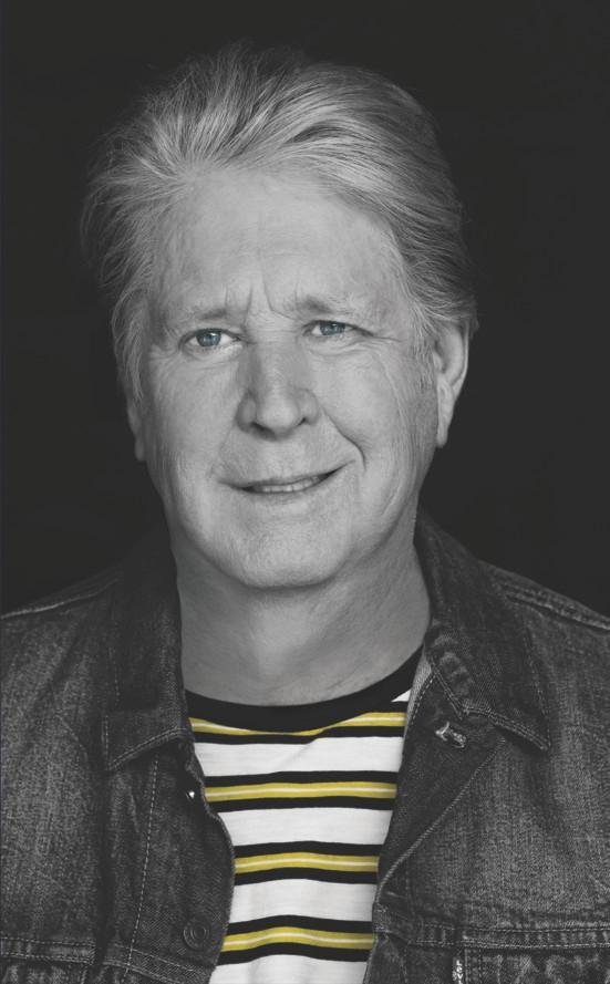 Brian Bowen Smith