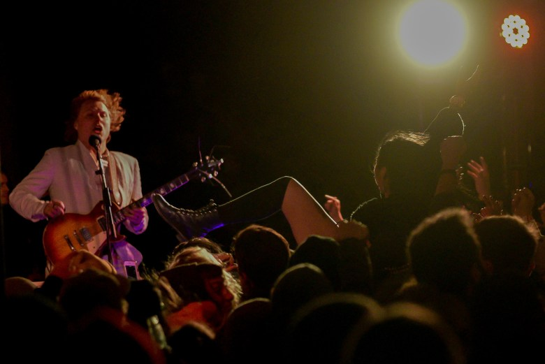 images/Ty Segall at Pappy and Harriets/Audience