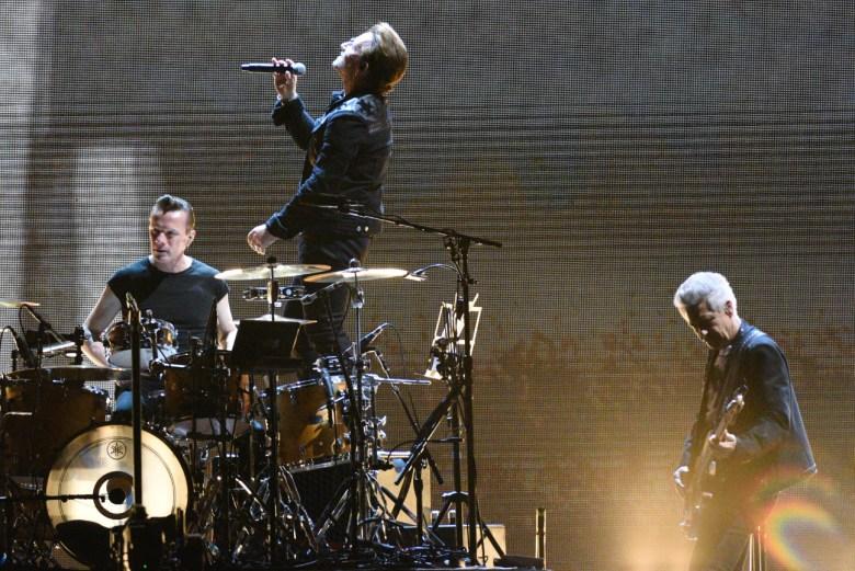 images/U2 at the Rose Bowl/TheBand