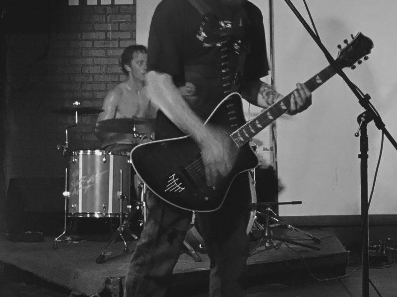 Brian Blueskye