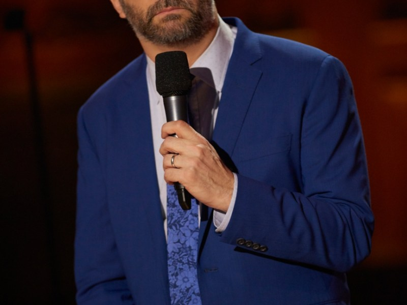 Mark Seliger/Netflix