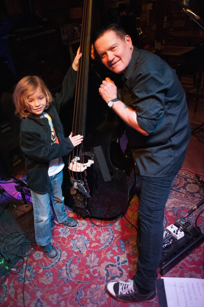 images/Reverend Horton Heat at Pappy and Harriets/JimboWithSteve