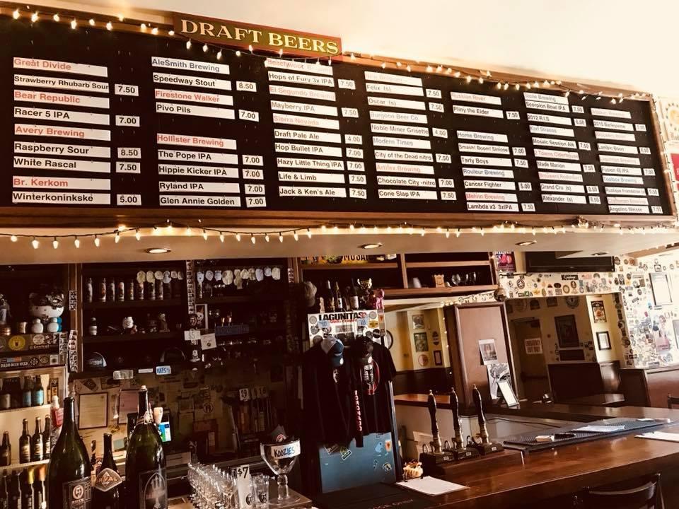 Toronado San Diego Facebook