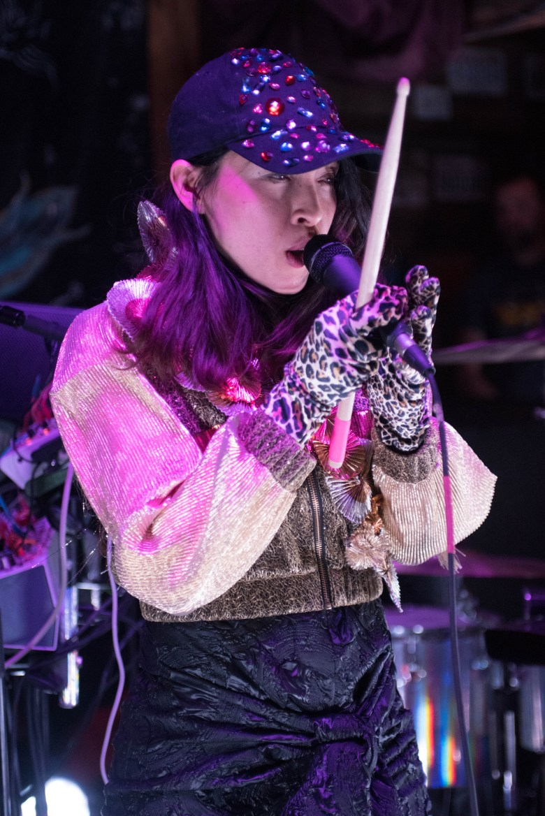 images/Little Dragon at Pappy and Harriets/DSC_5288