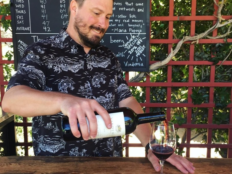 Vindemia Estate Winery Facebook