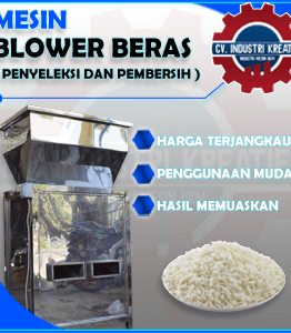 Blower Beras