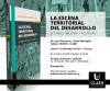 """Presentación del libro: """"La escena territorial del desarrollo"""", de José Arocena y Javier Marsiglia"""