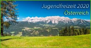 Jugendfreizeit Österreich @ Radstadt Österreich