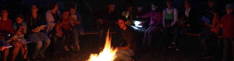31.07.-01.08.2015 Kindersommerferienprogramm im Outback
