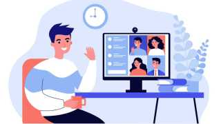 4 шага подготовки к видеособеседованию