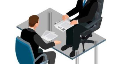 Виды собеседований при приеме на работу