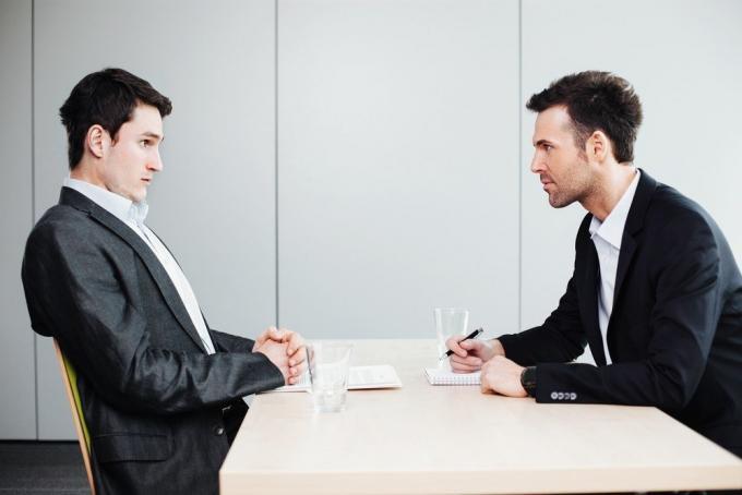 Главная ошибка, которую можно сделать во время собеседования, по мнению 12 генеральных директоров