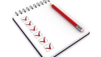 4 лайфхака, чтобы подготовиться к отчету онлайн