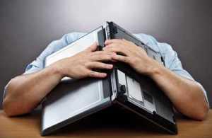 Профессиональное выгорание на работе: как преодолеть и не дойти до ручки?