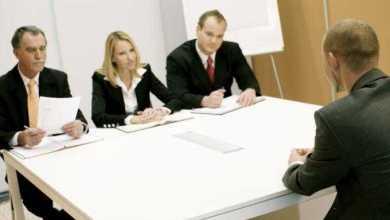 5 видов собеседования: как пройти