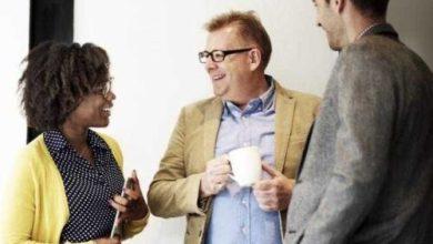 9 способов начать разговор с абсолютно любым человеком