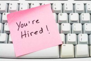 Как быстро найти работу