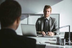 Собеседование в IT-компанию. Все совпадения неслучайны :)