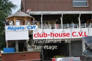 club-house du CVL