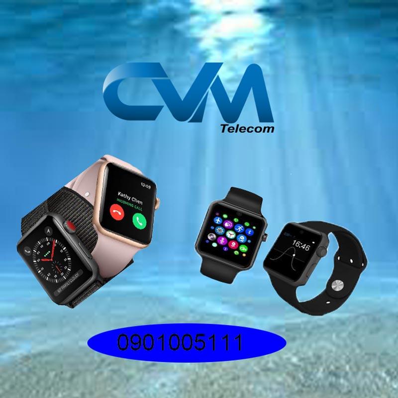Apple watch dung esim