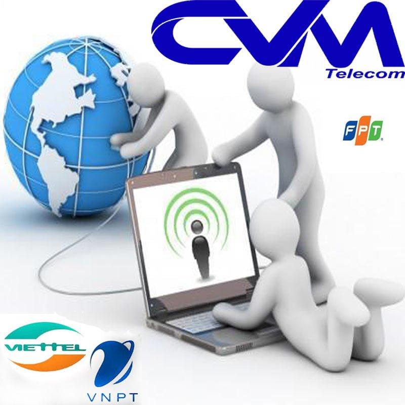 Nhà cung cấp dịch vụ internet