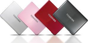 Laptop Toshiba Terbaru