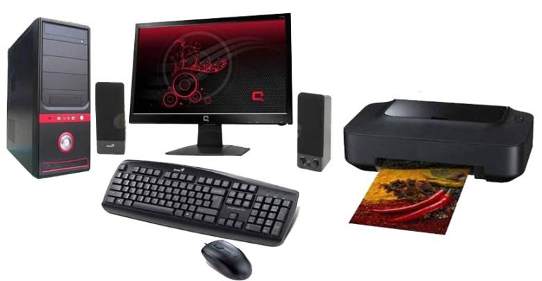 Toko Online Aksesoris Komputer
