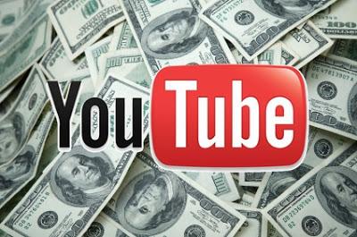 Usaha Menjadi Seorang Youtuber