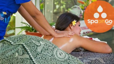 Price Spa In Bali