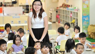preschool internasional jakarta