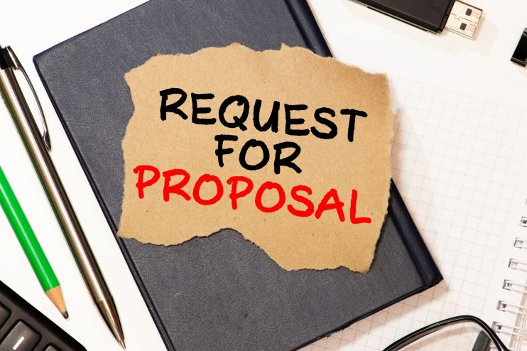 Request for Proposal Public Relations