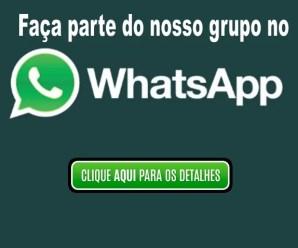 Grupo de Whatsapp Curitiba