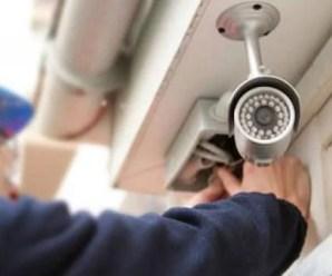 Instalador de Alarmes e CFTV
