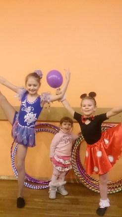 Цирковое искусство (2)