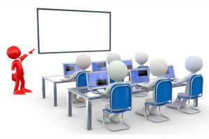 Intro to Computers @ Buckingham Library
