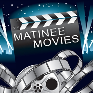 Monday Movie Matinee @ Farmville-Prince Edward Library
