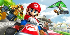 Youth Mario Kart Tournament @ Farmville-Prince Edward Library